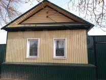 Дом 80 м² на участке 6 сот.