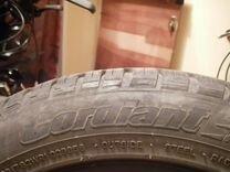 Комплект летних шин/колёс Cordiant, 4 штуки