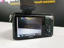 Фотоаппарат SAMSUNG HX 1000 со сменной оптикой — Фототехника в Магнитогорске