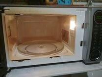 Микроволновая печь ввк