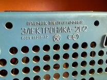Радиоприемник 3-х программный