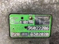 АКПП Bmw X5 E53 M54B30 2000-2007