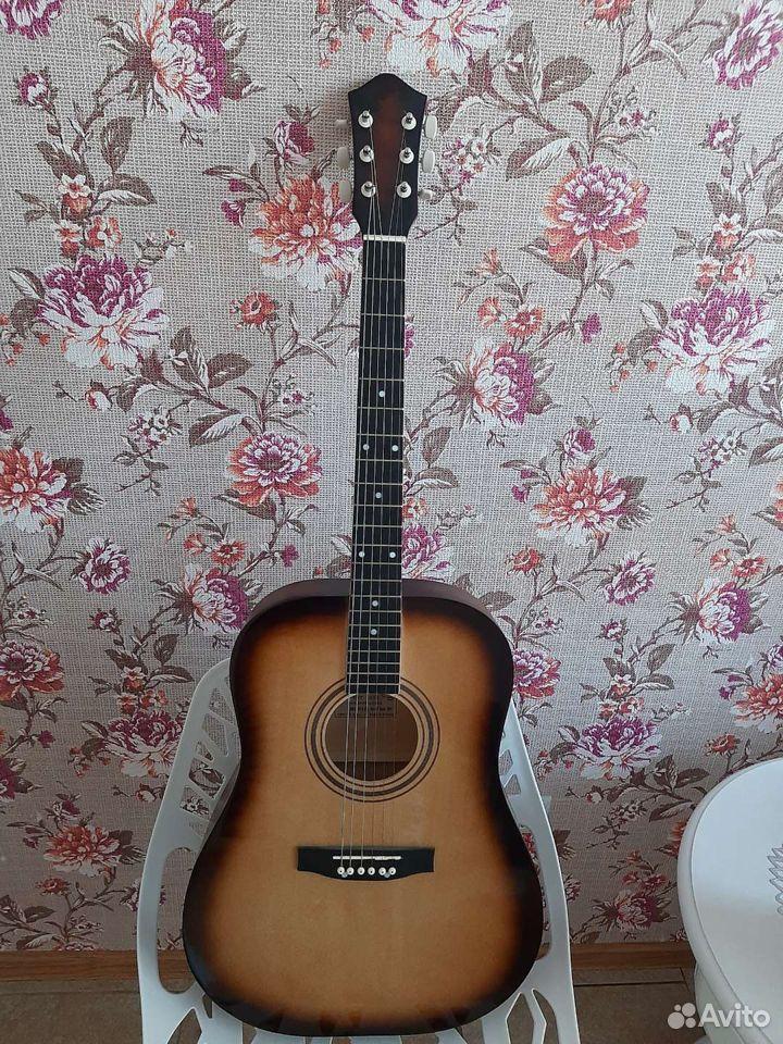 Новая гитара Amistar&co n-61. Производство Россия  89614767626 купить 2