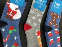 Носки новые махровые 31-34 размер