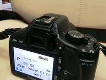 Canon eos 550D 18-55mm
