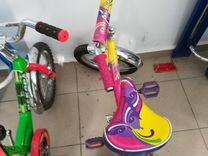 Продам велосипед детски