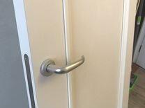 Дверь на 80