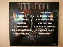 """Dimmu borgir """"Wacken 2007"""" (DVD)"""
