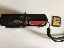 Фотоаппарат цифровой Sony Cyber-shot DSC-HX7V