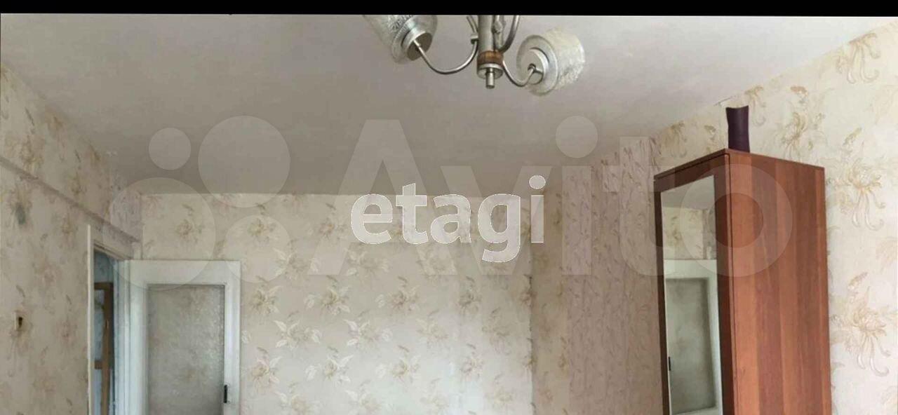 1-к квартира, 30.9 м², 4/5 эт.  89512032533 купить 1