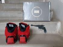 Кроссовки Jordan 18 Retro
