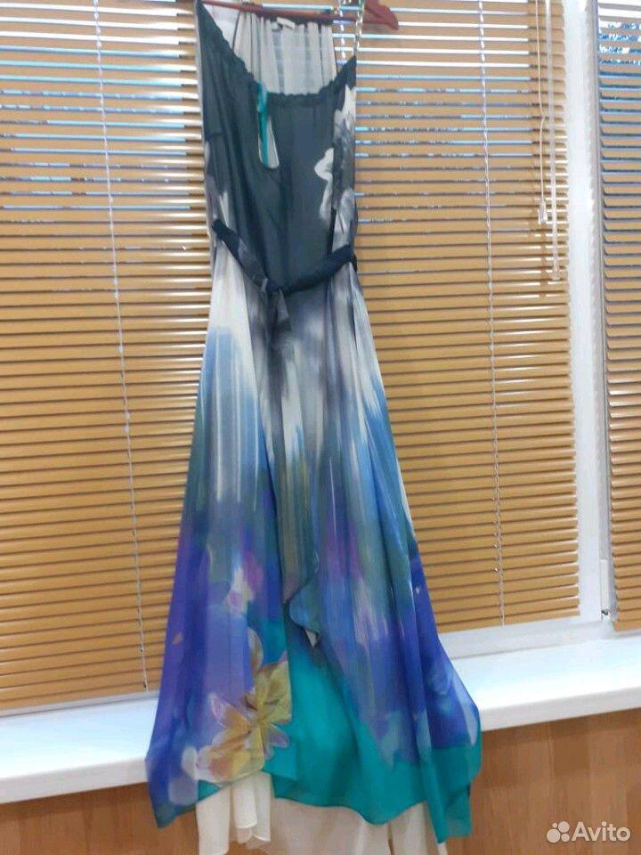 Итальянское платье  89376005057 купить 4