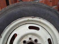 Автомобильная шина Partner