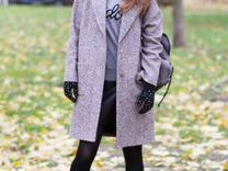 Пальто Private sun — Одежда, обувь, аксессуары в Москве