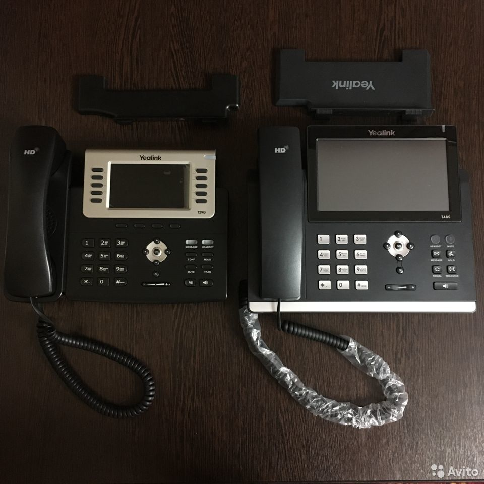 Yealink SIP-T48S Skype for Business IP-телефон  89156984828 купить 2