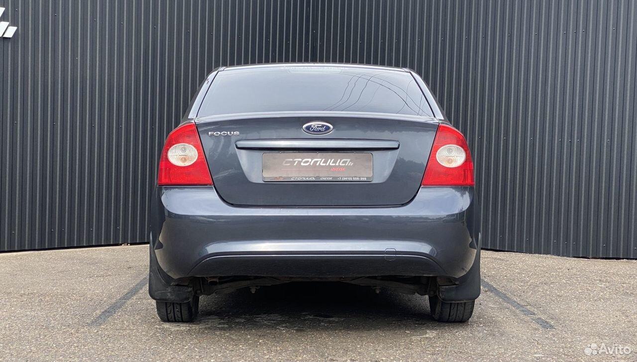 Ford Focus, 2010  89828345268 купить 6