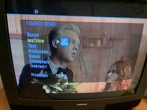 Телевизор Thomson 37MH44E диагональ 37