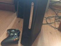 Продаю xbox360 Elite 120 гб