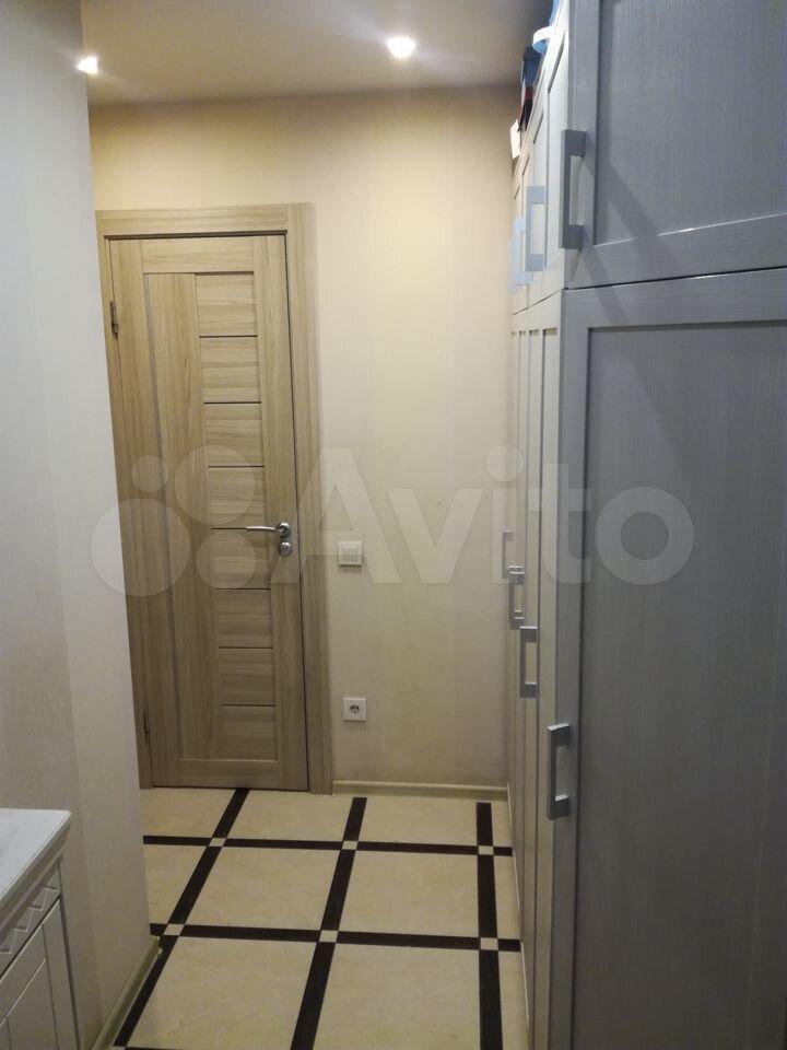 2-к квартира, 62 м², 7/10 эт.  89206617210 купить 1