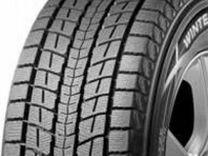 Зимние шины Dunlop Winter Maxx SJ8 225/55R17