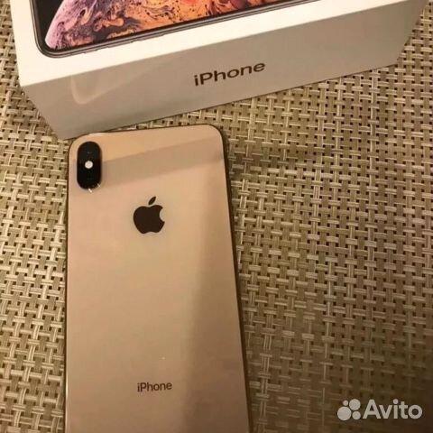 Айфон Xs Max's 64 г  89604907171 купить 1