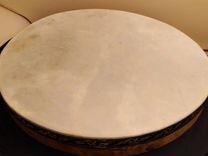 Бендир / рамочный барабан