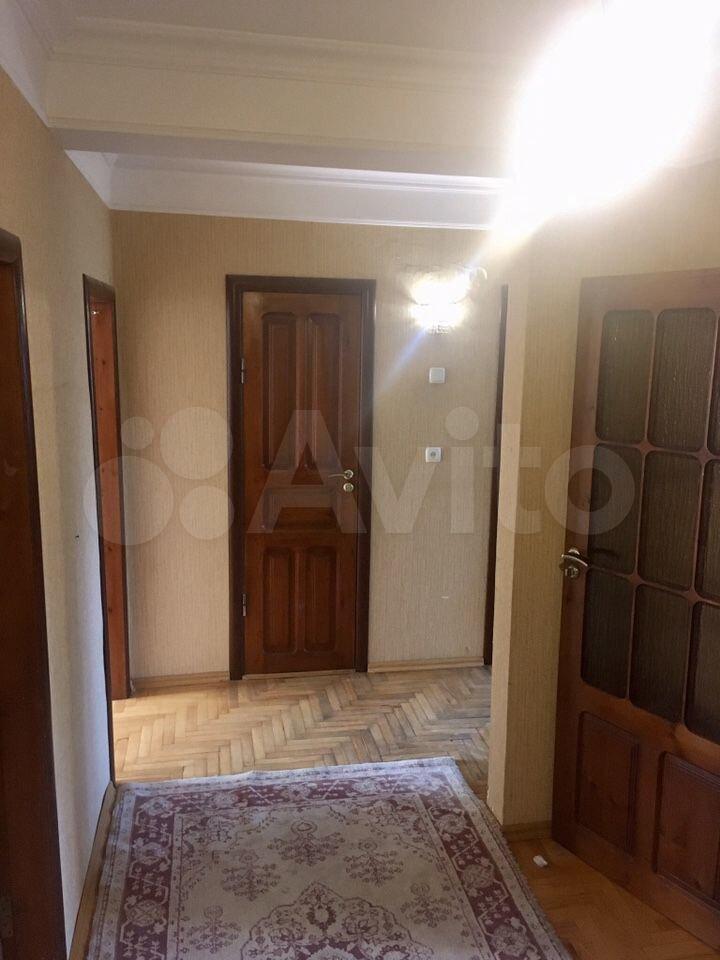 3-room apartment, 85 m2, 4/10 FL.  89389001570 buy 2