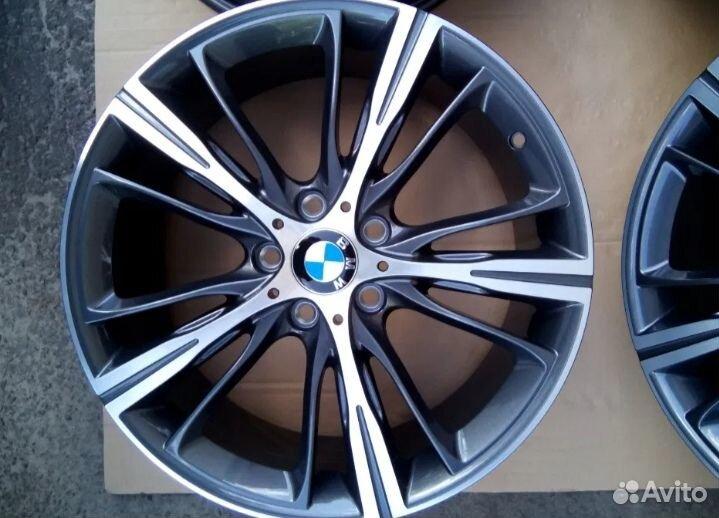 Диски бмв BMW R19 стиль 660  89619035731 купить 5