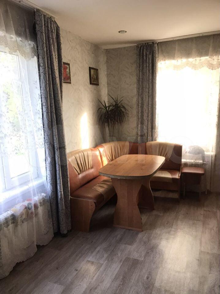 Дом 78 м² на участке 24 сот.  89095739317 купить 8