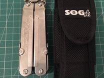 SOG PowerLock S60-N
