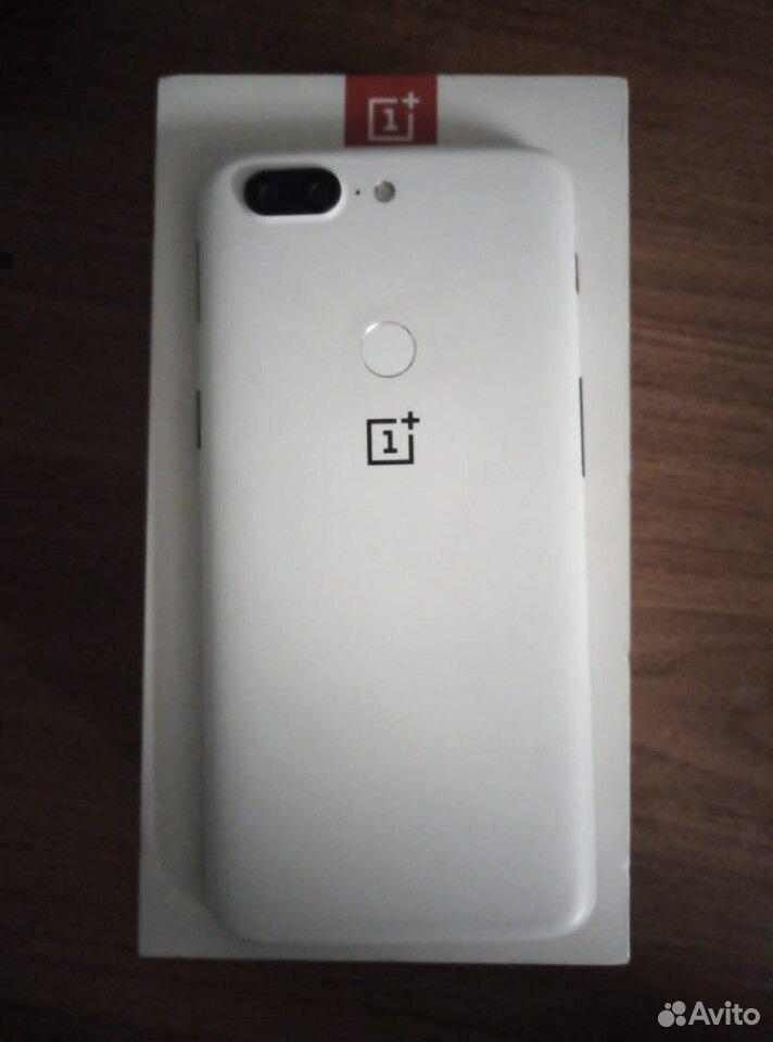 OnePlus 5t 8/128  89236904027 купить 3