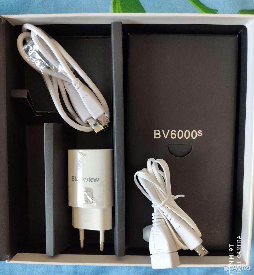 Телефон Blackview  89248501620 купить 4